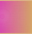 abstract colorful background with halftone and vector image vector image
