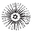 11923 white vector image vector image
