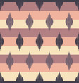tribal ikat seamless pattern background vector image vector image