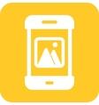 Photos App vector image vector image