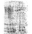 retro grunge rough texture concept vector image