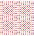 Samples geometric pattern vector image vector image