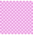 seamless texture with stars and hearts pattern vector image vector image