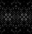 criss-cross seamless pattern textured vector image vector image