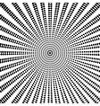 Design monochrome circle movement background