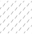 trumpet pattern seamless vector image