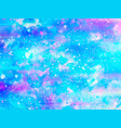 opal gemstone background trendy template for vector image