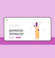 internet community entertainment phone addiction vector image