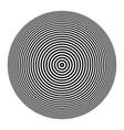 circle 3d design element