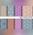 CurlyPattern 15 03 vector image vector image