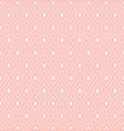 modern seamless pattern vector image