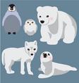 Arctic babies