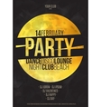 lounge bar party poster background