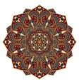 ornamental eastern mandala