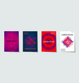 backgrounds with cool minimal design applicable vector image
