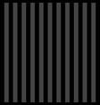 halloween pattern black and grey vertical strips vector image vector image