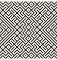 Geometric ethnic background with symmetric lines