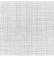 Abstract grey thin lines texture vector image vector image
