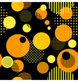 Abstract Pattern Seamless vector image vector image