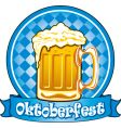 Oktoberfest beer vector | Price: 1 Credit (USD $1)