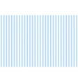 blue white striped fabric texture seamless pattern vector image vector image
