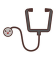 stethoscope icon image vector image vector image