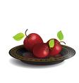 apple display vector image