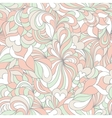 colorful abstract seamless pattern vector image vector image