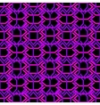 Colored hexagonal pattern eps 10 vector image vector image