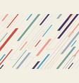 abstract geometric dash lines diagonal pattern