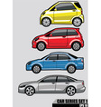 Cars series set 1 vector | Price: 3 Credits (USD $3)