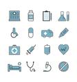 127medical icon