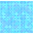 Blue Sparkling Abstract Seamless Pattern vector image