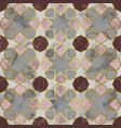 arabic taditional srats marble seamless vector image vector image