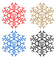 80 off discount sticker snowflake 80 off sale vector image vector image