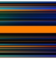 Abstract striped blue brown and orange background