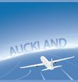 auckland flight destination