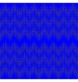 Seamless modern geometric pattern vector image