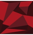 vinous or maroon background of set 3d backgrounds vector image