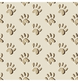 animal prints seamless pattern vector image vector image