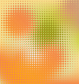 abstract background Dots vector image vector image
