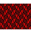 heart seamless pattern Love background vector image vector image