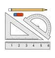 Education set Color vector image