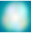 Abstract multicolored defocused lights background vector image vector image