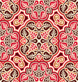 slavic seamless vector image vector image