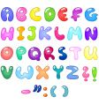 Bubble letters vector | Price: 1 Credit (USD $1)