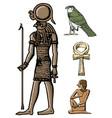 motive ancient egypt