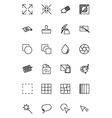 Art Design and Development Icons 2