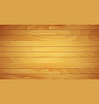 realistic boardwalk background vector image
