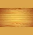 realistic boardwalk background vector image